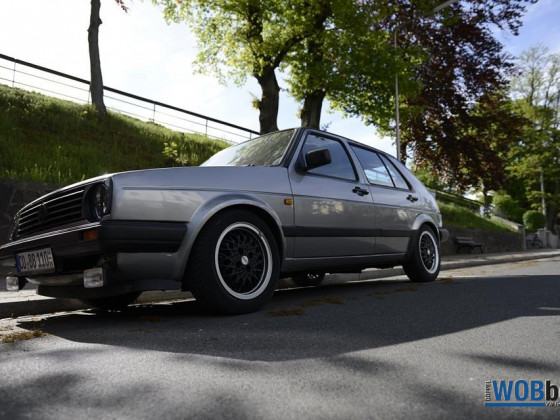 ´89 Golf 2 Boston 1.6l