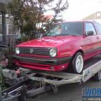 mein erstes Auto =)