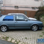 VW Golf GL 1.8