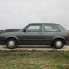 VW Golf 2 GL