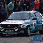 Golf 2 16v Rallye