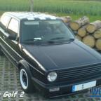 Azra\'s Golf 2