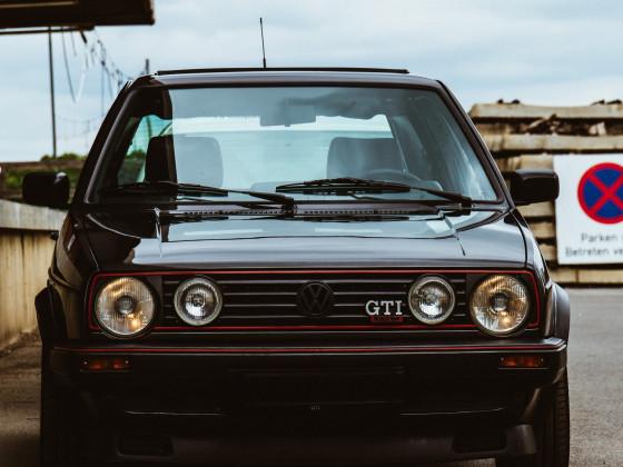 Mein Neuer GTI 16v
