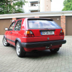 Mein Youngtimer