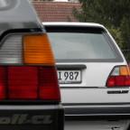 90er CL und 87er GT