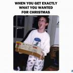 Frohe & gesunde Weihnachten