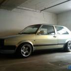 Mein ex GTI 8V