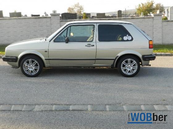 2er Golf 1985
