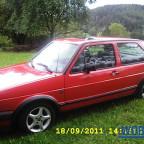 Mein 85er GTI