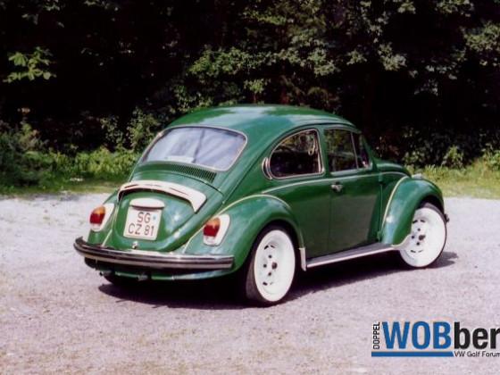 1302 L Bj. 1972, 1988 neu aufgebaut.