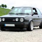 Mein EX-Golf 2 GTI 16V
